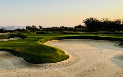 Welcome To The Jim Venetos Golf Academy 2.0!